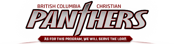 BC Christian Athletics Logo
